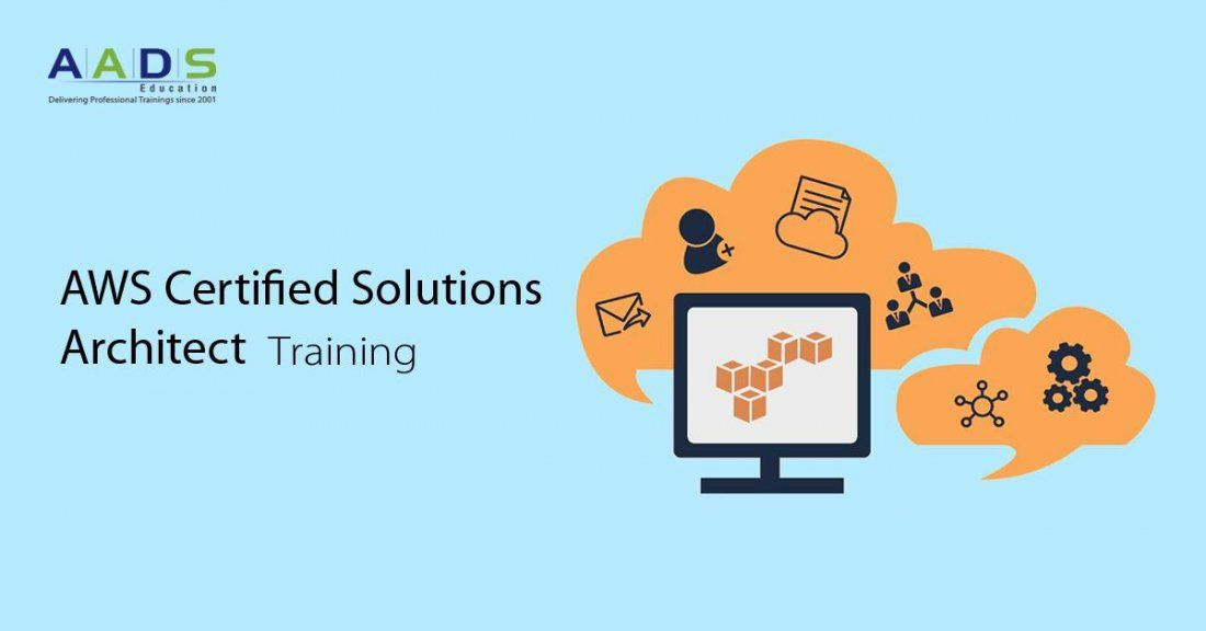 AWS Training in Pune  Become Certified Solutions Architect
