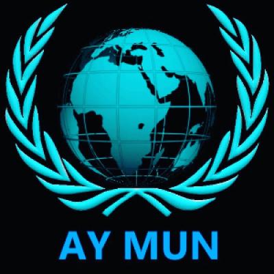 AHMEDABAD YOUTH MUN 2018