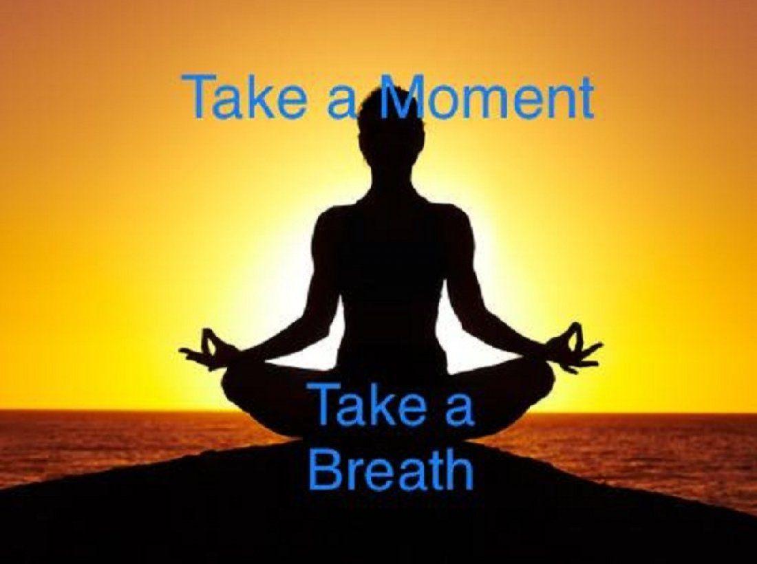 Light Breath Meditation