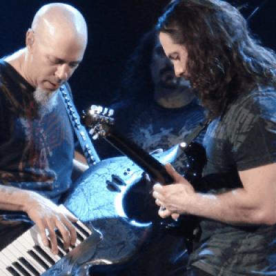 Dream Theater at Revention Music Center Houston TX