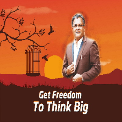Get Freedom To Think Big - Azadi Multiplier Program