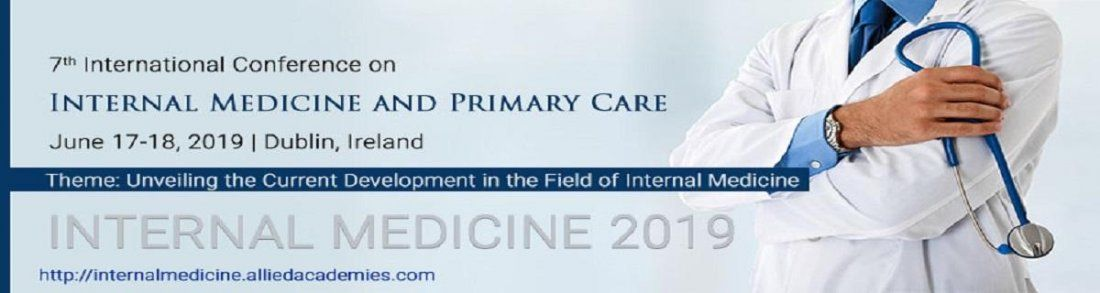7th International Conference on Internal Medicine and Primary Care
