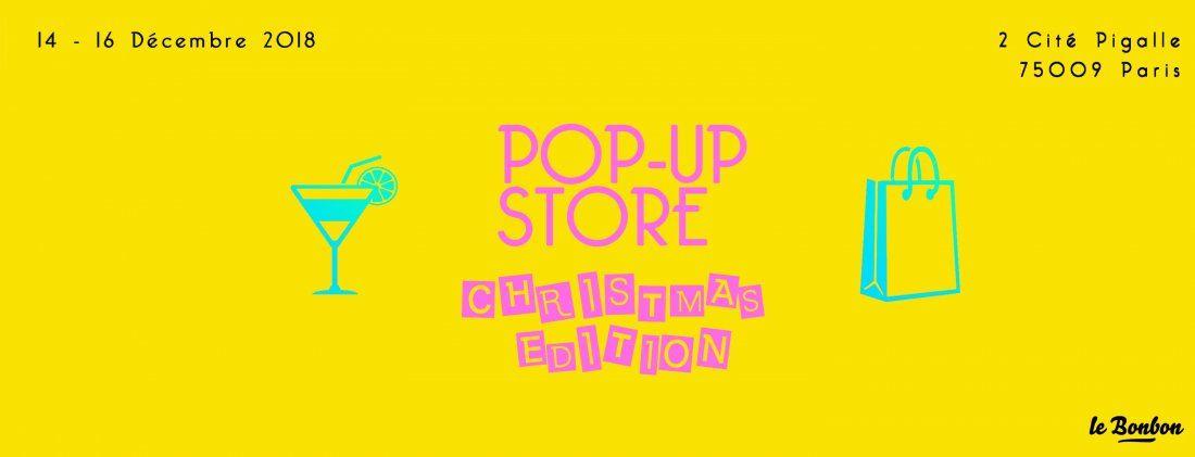 Pop Up Htel Villa Bohme - Christmas Edition