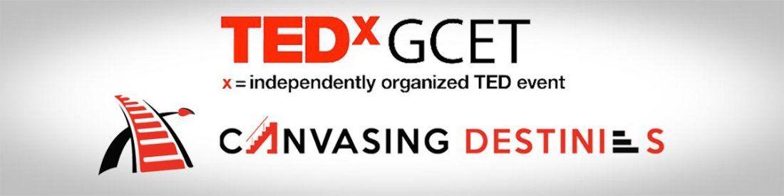 TEDxGCET