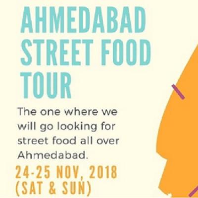 Ahmedabad Street Food Tour