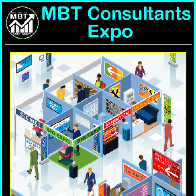 MBT Consultants Expo