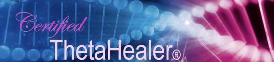Terapie ThetaHealing THINK Certified practitioner