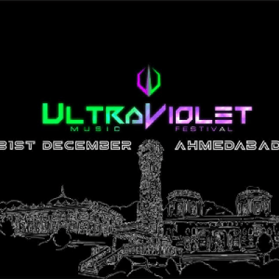 UltraViolet Music Festival - New Year Eve 2018