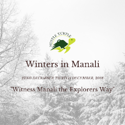 Winters in Manali - Christmas Special