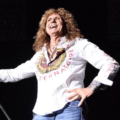 Whitesnake at Ovens Auditorium Charlotte NC