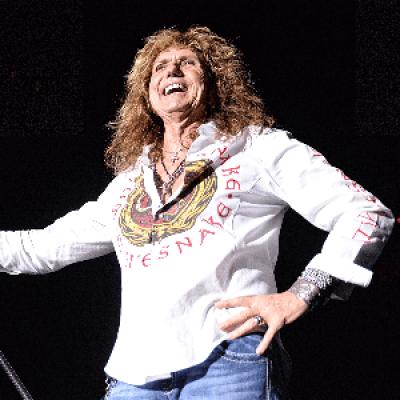 Whitesnake at The National - VA Richmond VA