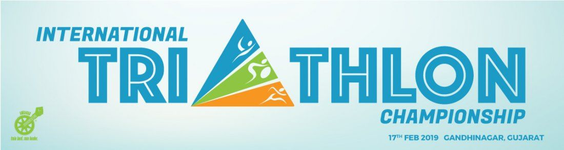International Triathlon Championship - 2019 (Non Indian participant)