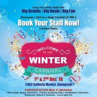 Creative Films Events & Exhibition