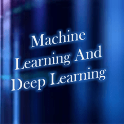 Machine Learning on Cloud and Artificial Neural Networks