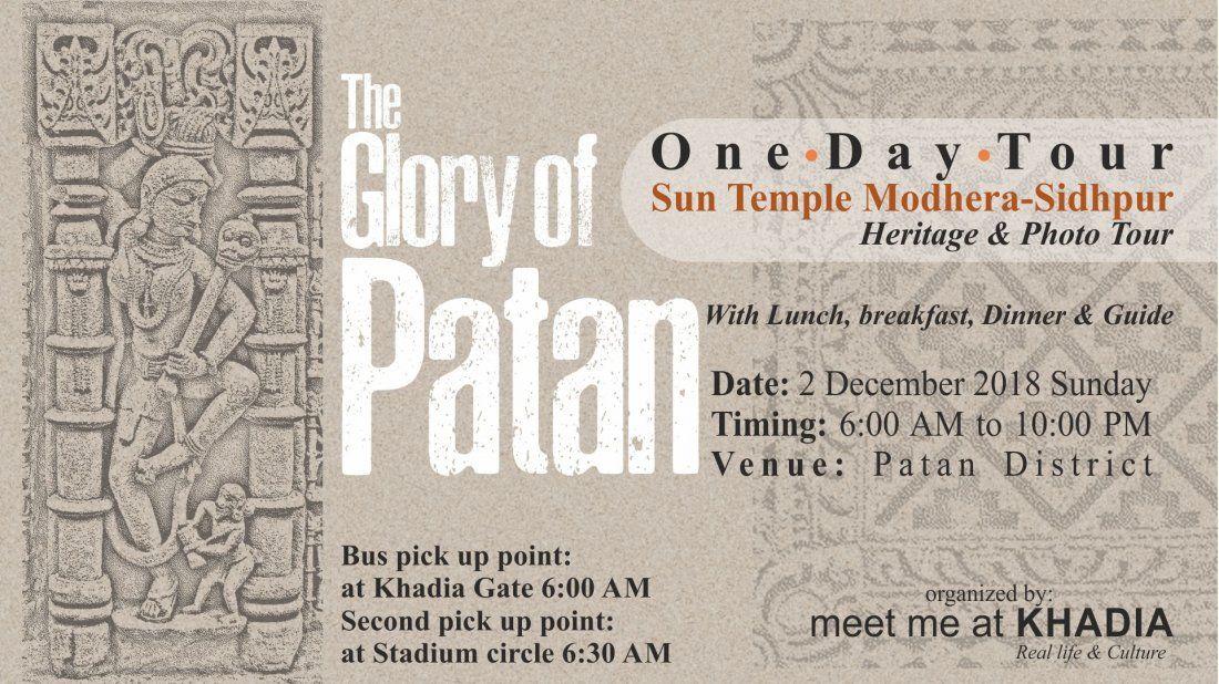 Glory of Patan - Heritage & Photo Tour
