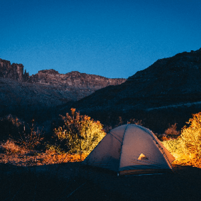 Kalavantin Durg - Trekking &amp Camping