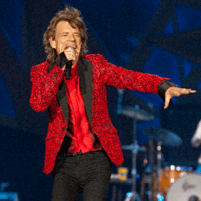 The Rolling Stones at TIAA Bank Field Jacksonville FL