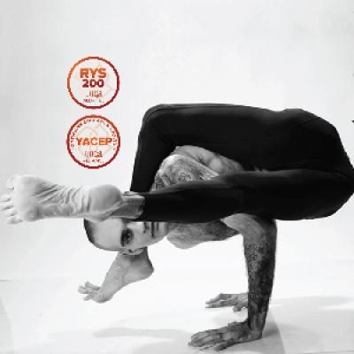 Vinyasa Yoga Teacher Training Course