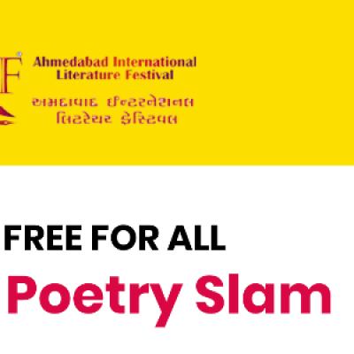 Poetry Slam - AILF
