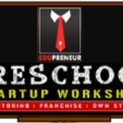 Preschool Startup Workshop
