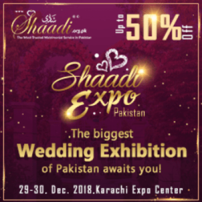 14th February 2019 Events in Karachi