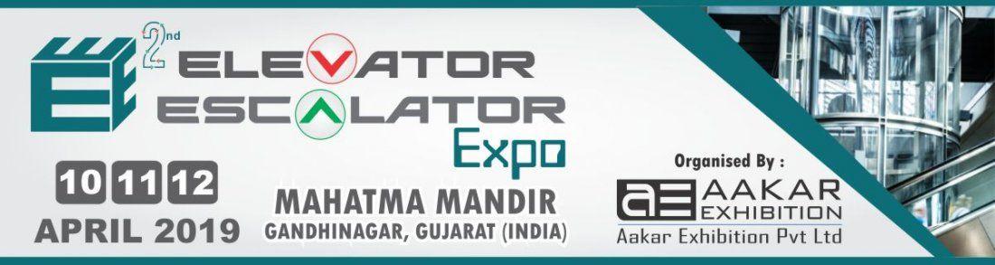 2nd Elevator Escalator Expo 2019