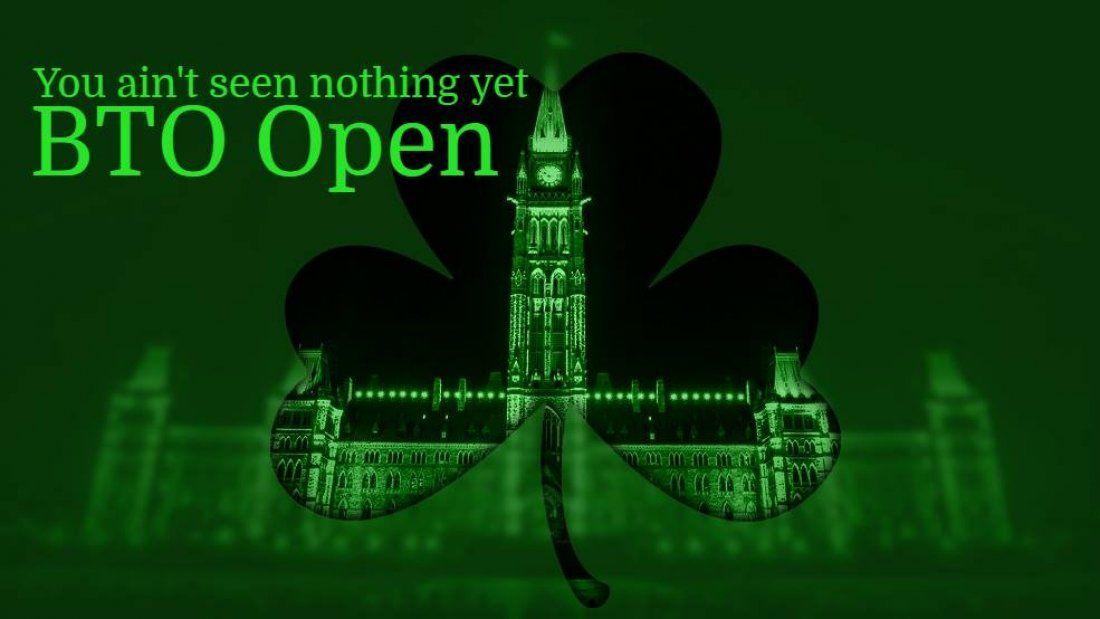 Bytown Ontario Open 2019