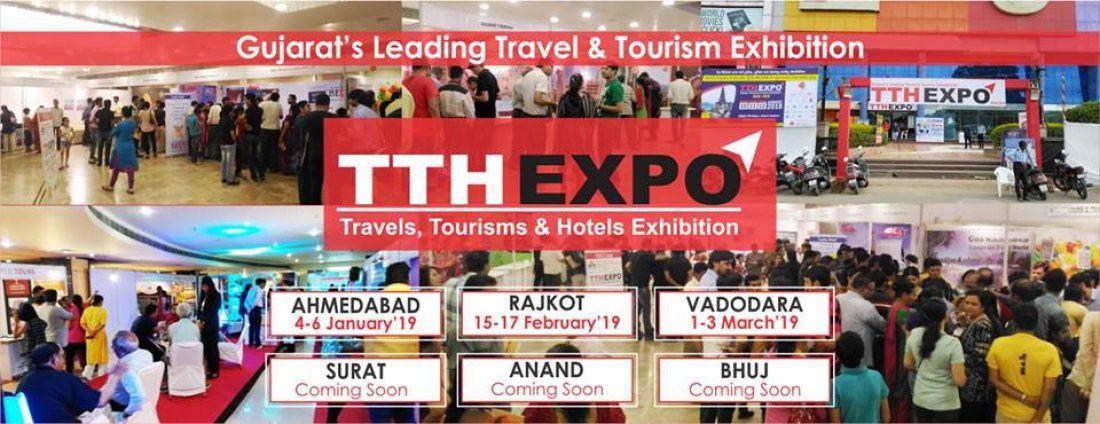 TTH EXPO 2019