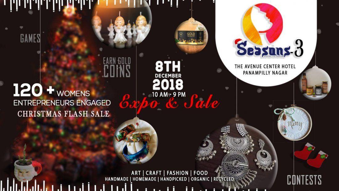 SEASONS expo & sale