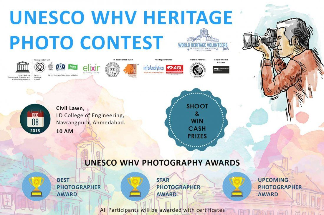 UNESCOs WHV Heritage Photo Contest
