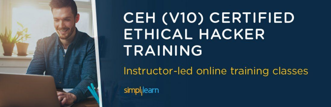 CEH Certification  Ethical Hacking Course in Pune
