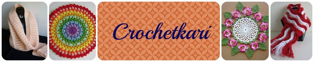 Crochet Basics Workshop