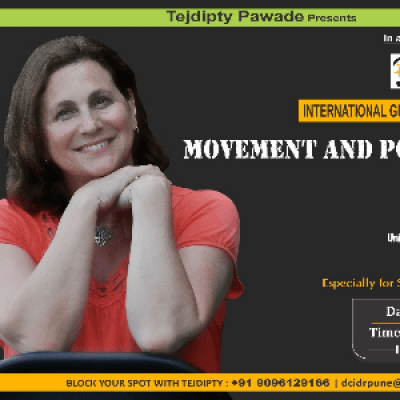 Dance Drama Workshop by Janet Lilly Movement and Possibilities