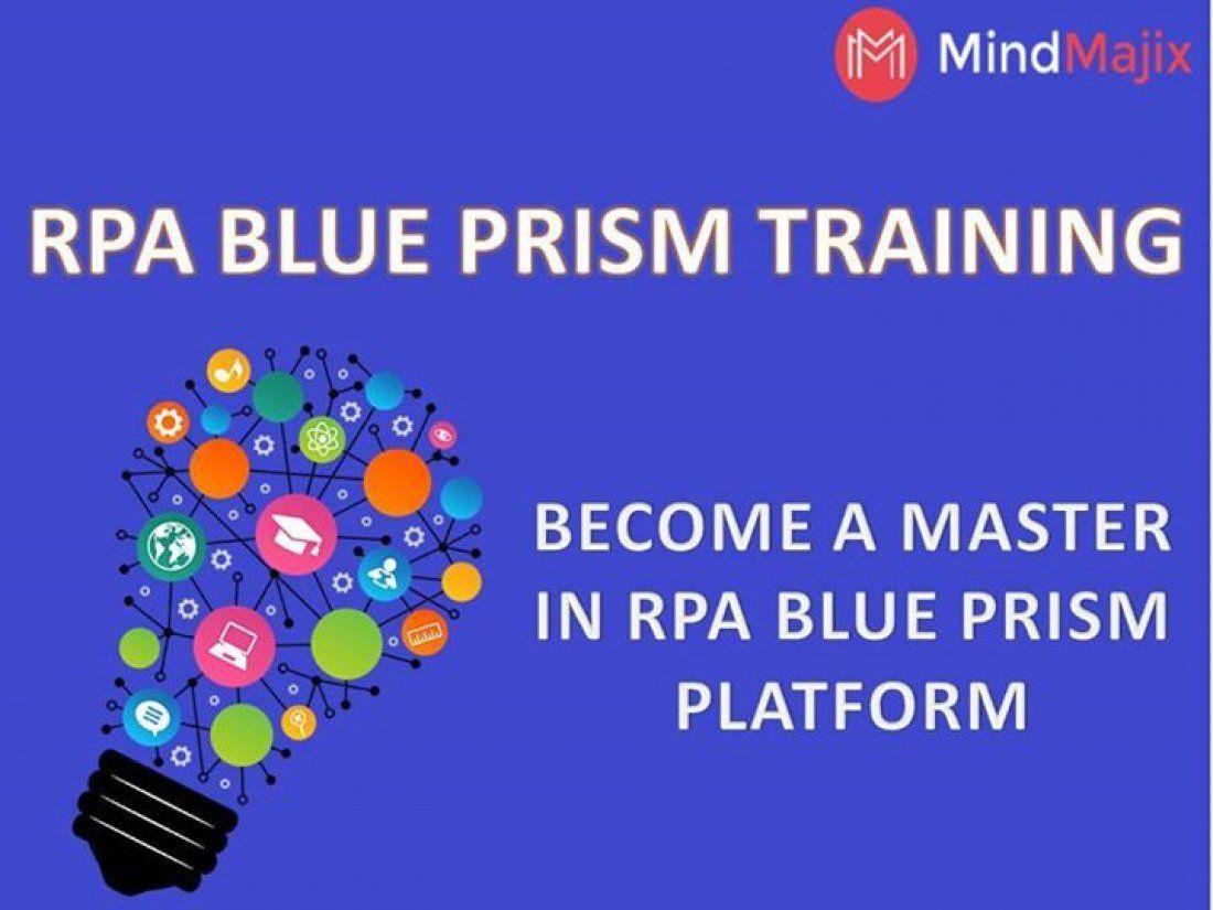 Mindmajix Online Blueprism Training by Experts Reg now.