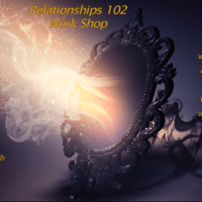 Relationships 102 Workshop