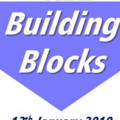 Building Blocks - Movement Based Learning