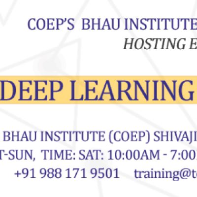 Applied Deep Learning Bootcamp