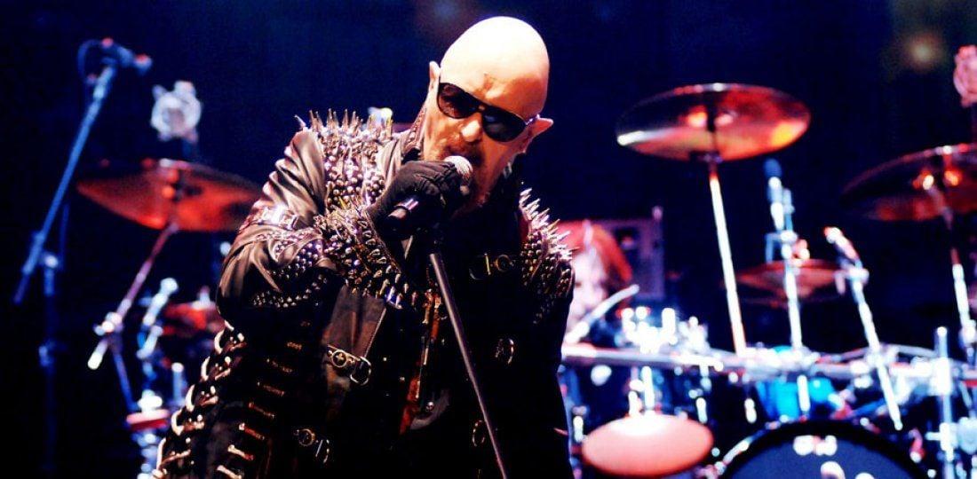 Judas Priest at Palace Theatre Albany Albany NY