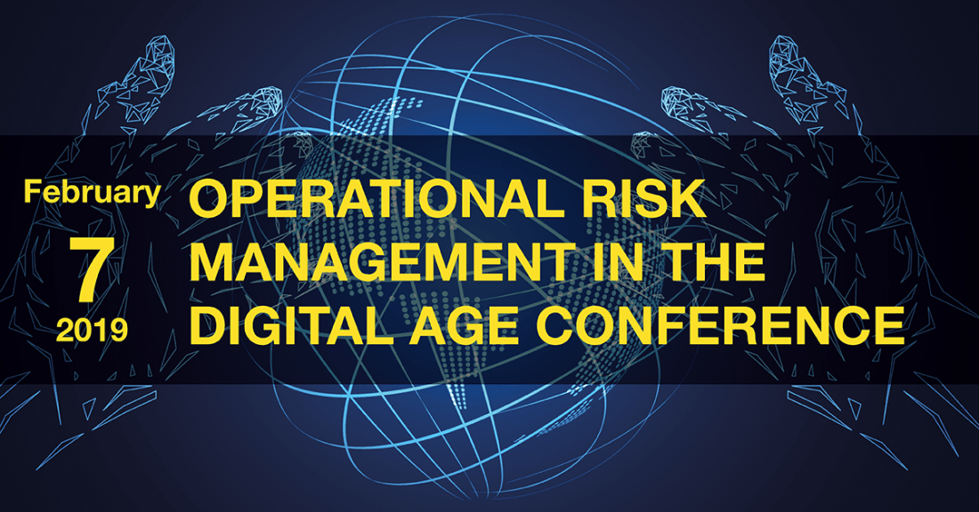 Operational Risk Management in the Digital Age