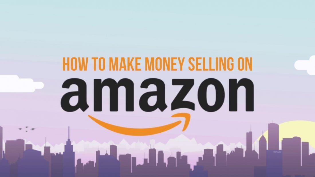 Become an Amazon Entrepreneur