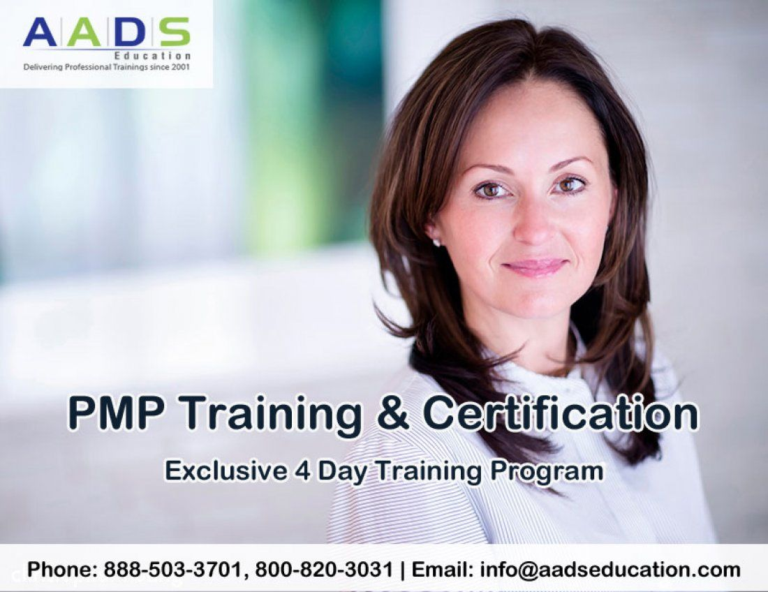 Pmp Certification Training In Bangalore At Aads Education Salem