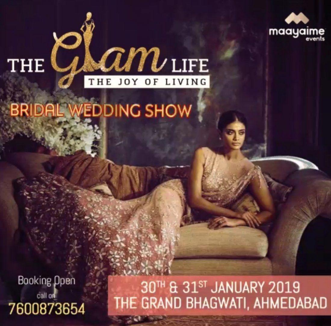 The Glam Life - Bridal Wedding Show