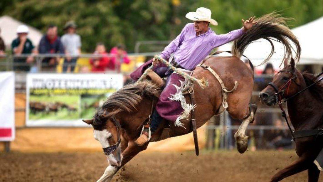 ((TV)) Wrangler National Finals Rodeo (NFR) 2018 Live  NFR2018Live