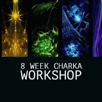 Jan 30th - Eight week Chakra Meditation Class with Reiki
