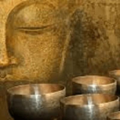 Singing Bowl and Gong Sound Meditation