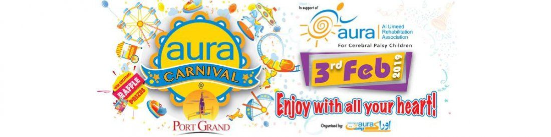 AURA Carnival