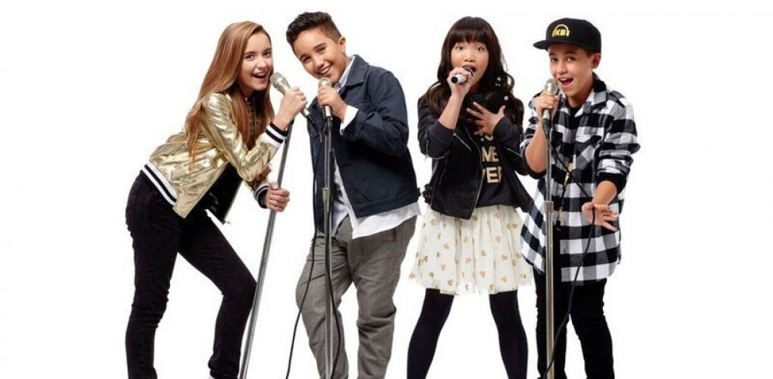 Kidz Bop Live at Prudential Center Newark NJ