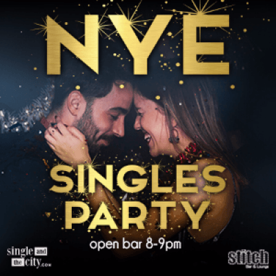 NYCs Largest New Years Eve Singles Party