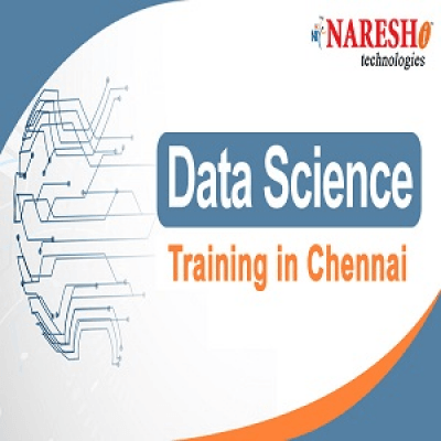Data Science Course in Chennai  Data Science Training in Chennai - Naresh IT