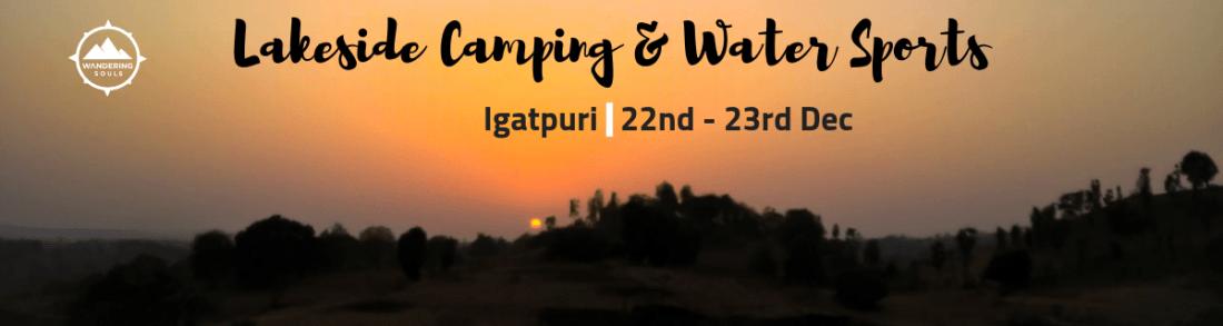 Lakeside Camping & Watersports